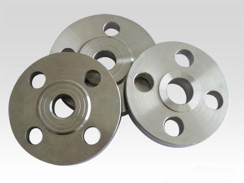 ASTMA182F51平焊法兰-双相钢法兰-上海澄