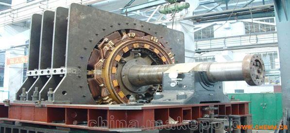 ZD大型直流电机
