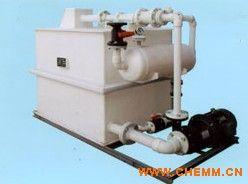 RPP系列卧式水喷射真空泵、汽水串射真空泵