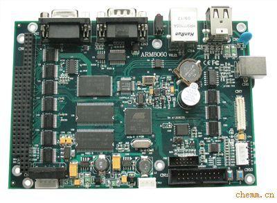 特价999元阿尔泰嵌入式主板ARM8060 系列)图