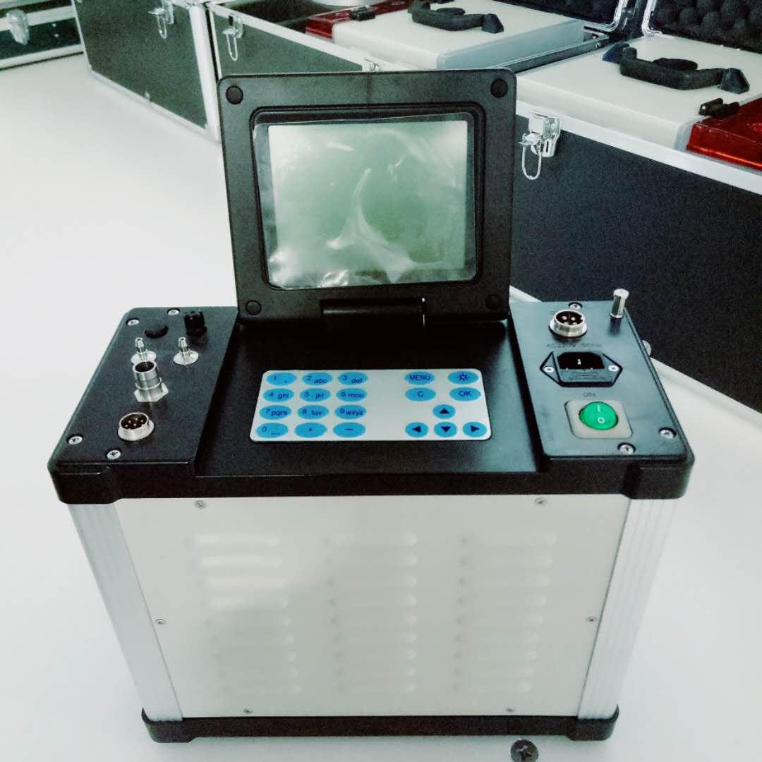 供应山东青岛供应LB-70C自动烟尘烟气测试仪