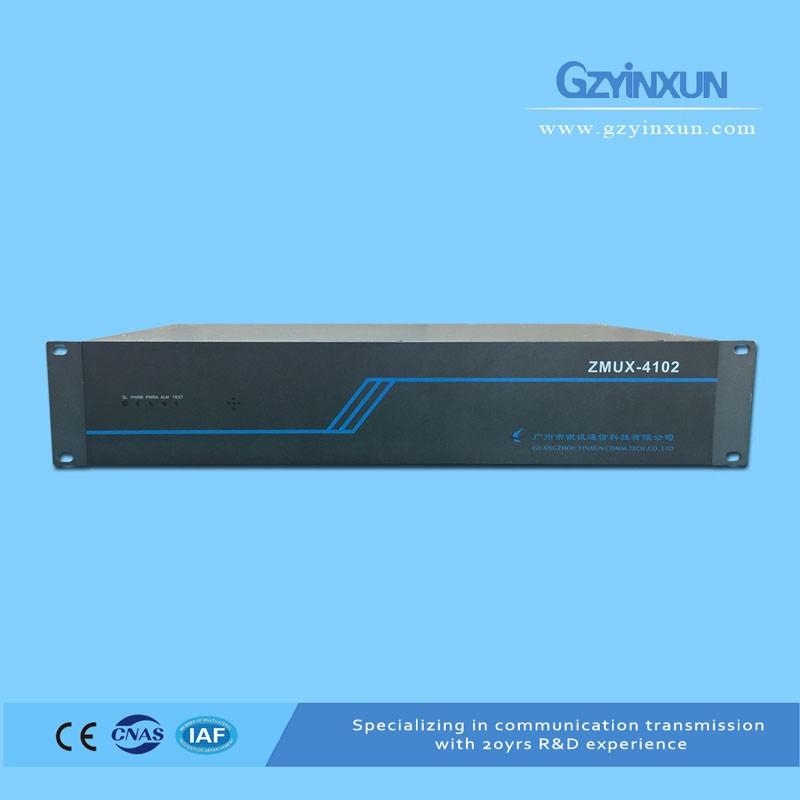 新一代多业务接入传输平台-ZMUX-4102