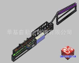 提供设计、生产非标自动化机械(专业品质)——香港华基