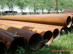 天然气输送管线管 电阻焊管