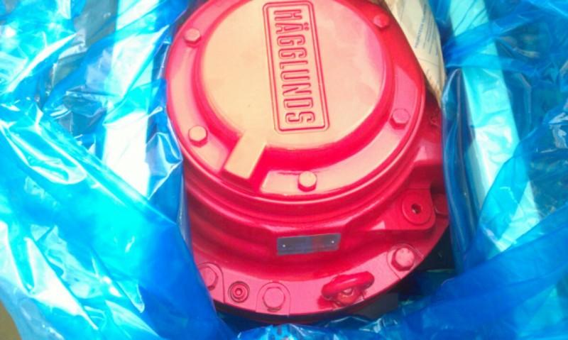 国产赫格隆CA5032液压油马达 CA5025液压马达
