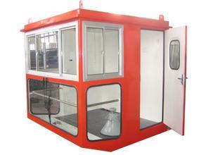 门式起重机司机室-东升起重电器