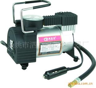 高性能大功率金属打气泵