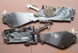 JUKICF8x4mm原装飞达贴片机