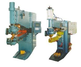 F(Z)N-B系列交(直)流缝焊机