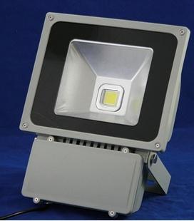 KL-0104-100W-W-220VLED泛光灯,LED集