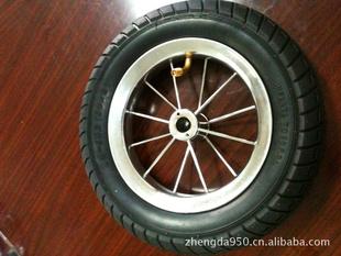 10*2儿童自行车轮胎