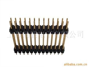 排针连接器,排母连接器,接插件