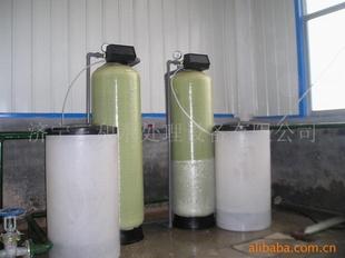 水软化工艺用水循环水(图)