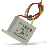 钠灯、金卤灯用电子触发器