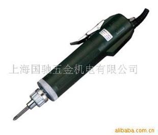 精工电动螺丝刀(图)采用进口零件的电动工具