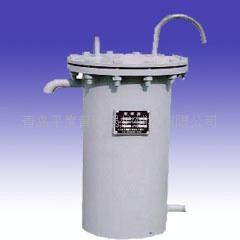 专业生产取样冷却器(锅炉辅机)冷却器