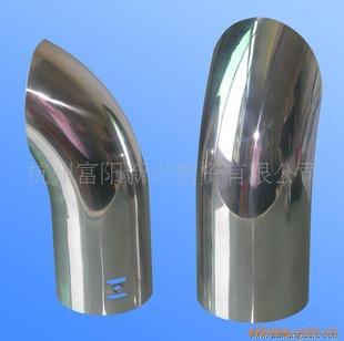 优质金属汽车排气管