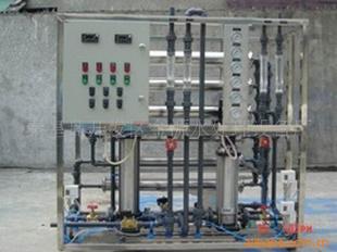 反渗透纯水机组,纯水设备价格