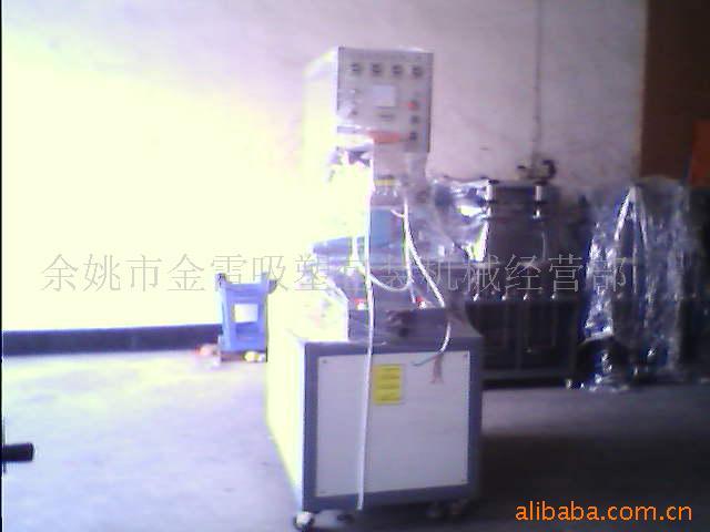 气动推板式高周波熔接机