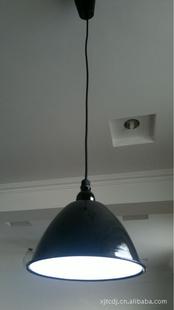 LED玻璃搪瓷欧式吊灯