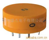 电动工具调速电位器(图)