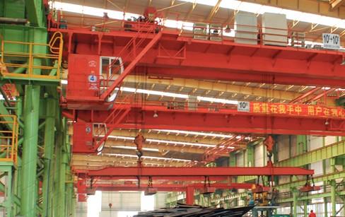 吉林单梁悬挂式起重机质量参数长春单梁悬挂式起重机信息