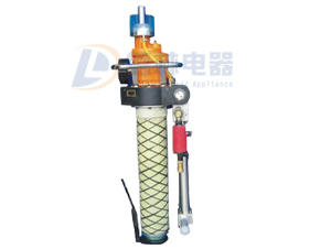 MQT型系列单体气动锚杆(锚索)钻机