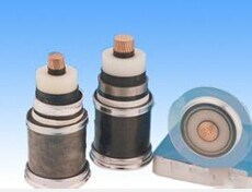 3.6/6kv Single Core XLPE Insulated Unarmoured Power Cable