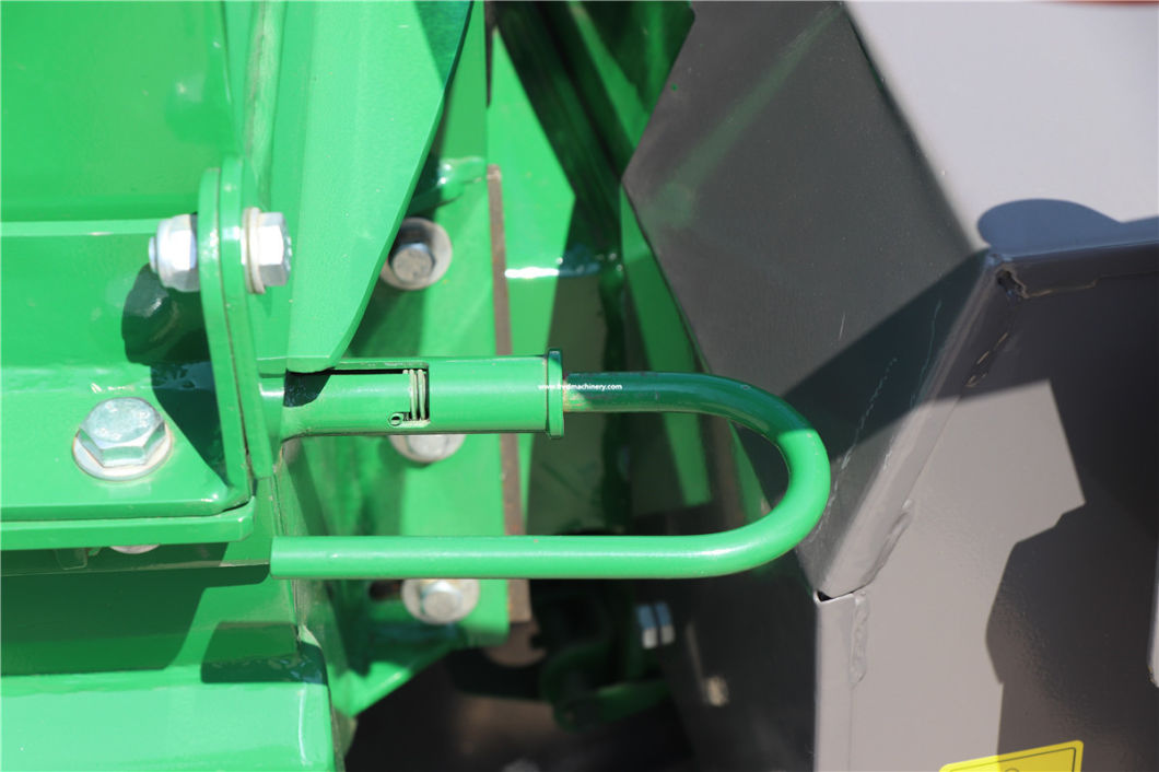 Ce GS Approved Factory Directly Pto Hydraulic Wood Chipper
