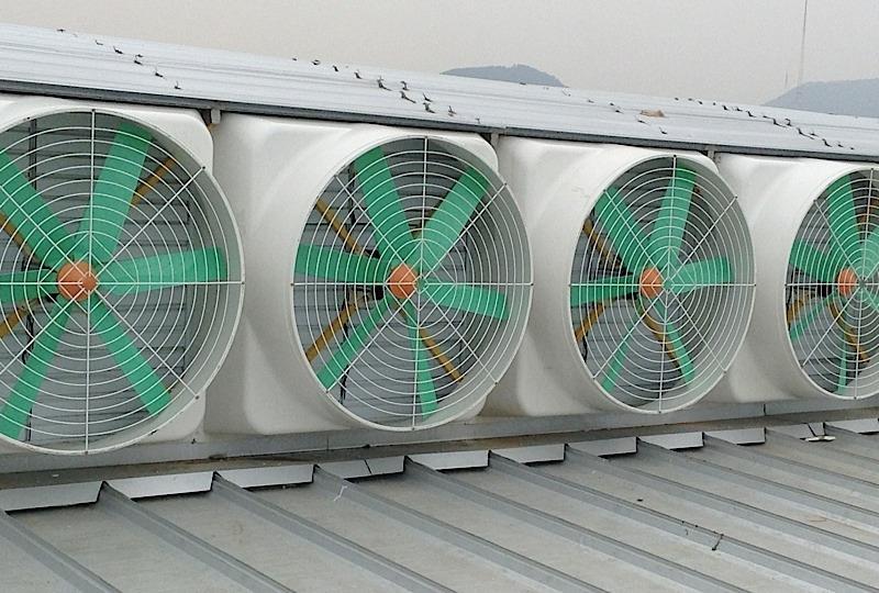 Corrosion Exhaust fan/ Fiberglass Exhaust fan/ Fiberglass ventilation fan