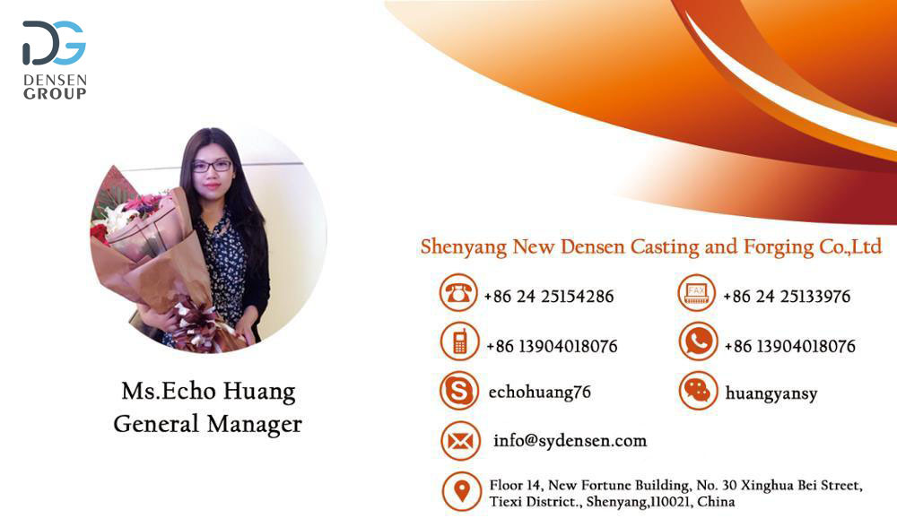 Densen Customized Agricultural Tractor Spare Agriculture Machinery Parts Casting pictures & photos