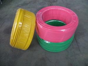 Electrical Cable Insulation Wire (CU/PVC) Al/PVC