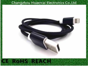 High Quality Sync Data Charging USB Cable, Lighting Cable