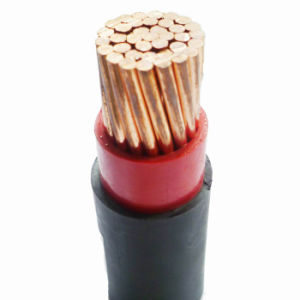 PVC Insulated and PVC Sheathed Single Core Unarmoured and Armoured Cable with Copper Conductor 600 / 1000 V to IEC 502: 1994