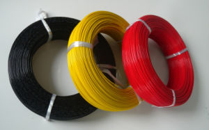 VDE H05S-K Standard RoHS Compliance 180c 300/500V Flexible Silicone Wire Cable