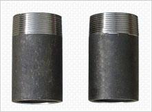 宏鑫水暖管件专业生产黑品外丝
