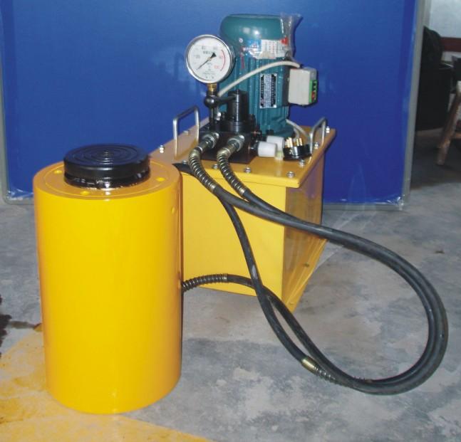 液压油顶高压油顶电动油顶