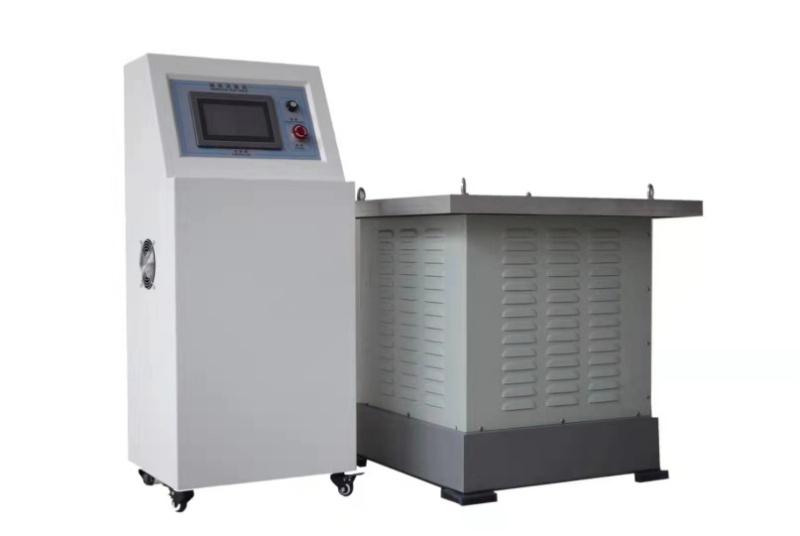一一科技 佛山高频率三轴垂直水平电磁振动台 六度空间 振动试验机 振动台生产厂家