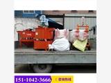 河北定州液压砂浆注浆泵