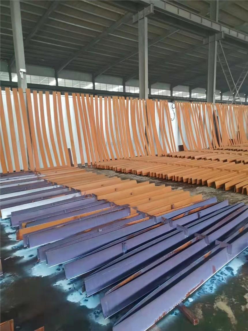 抚顺Q265GNH耐候板 Q355GNHB耐候板大型户外雕塑用钢
