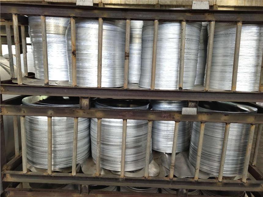 厂家直销铝板铝皮、铝圆片