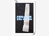 耐腐化、耐磨5吨6米不怕腐蚀白色吊装带-10吨酸洗白色吊装带