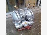 四川BQG100气动隔膜泵