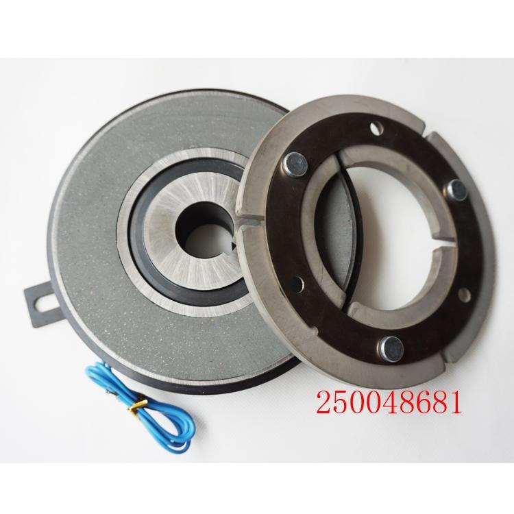 20公斤电磁离合器CDE020AE/CDE020AF