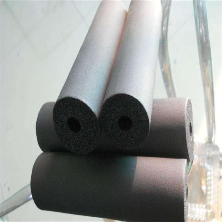 贺兴保温材料国标橡塑保温管加工费