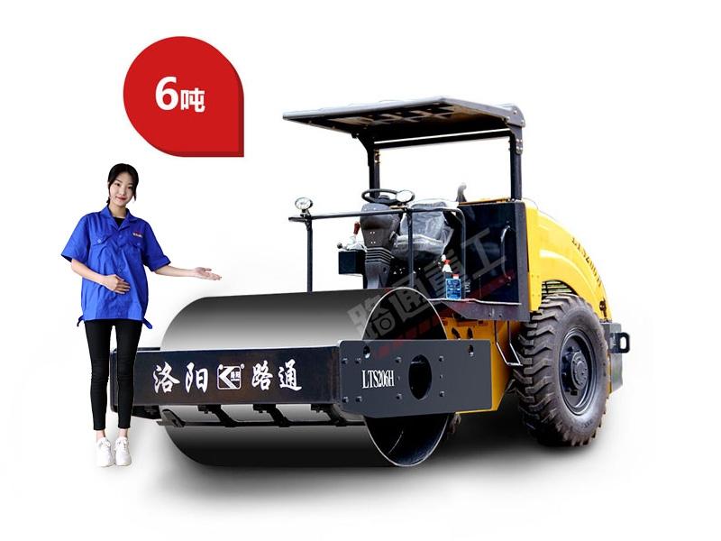 驻马店高铁路基压路机多少钱一台.16吨房建场地压路机特性.大坝压路机