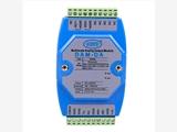 压力变送器rs485转4-20MA输出模块型号