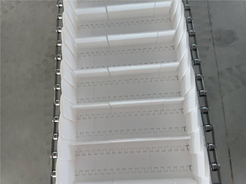 厂家定制耐磨型塑料网带输送带及配套产品