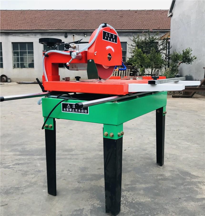 兄弟机械QB800s型石材瓷砖切割机