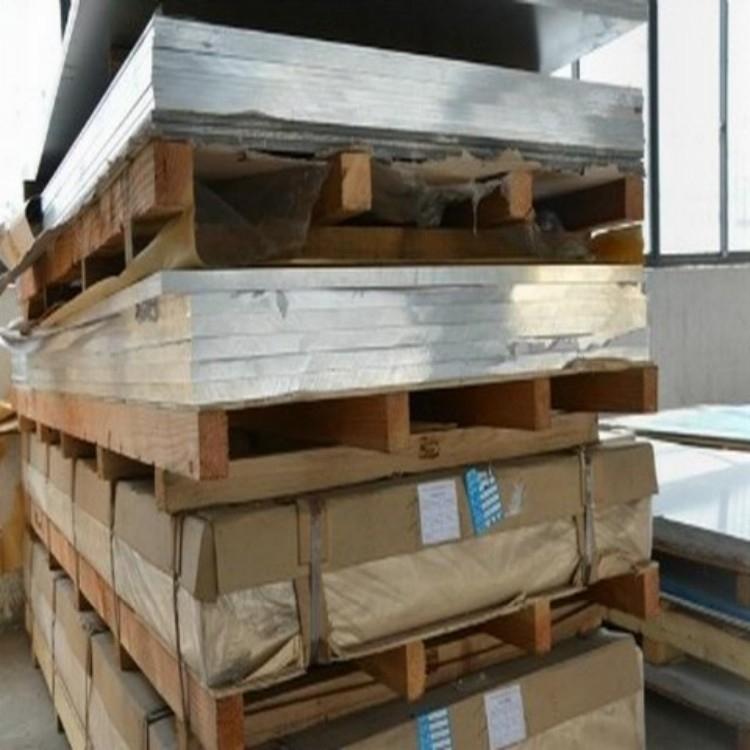 高防锈6082-T6电子配件铝板
